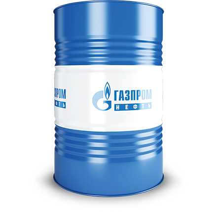 Gazpromneft Compressor Oil-320 боч.205л (184 кг) ЯНОС ГПн